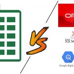 SQL và Excel: Cuộc chiến trong phân tích dữ liệu