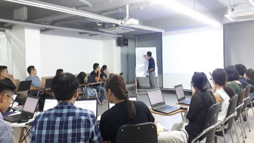 UniTrain triển khai chương trình đào tạo Excel trong xử lý dữ liệu và trình bày báo cáo chuyên nghiệp cho Fossil Việt Nam