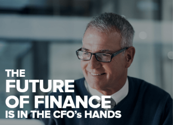 Download tài liệu The future of finance in the CFO's hands