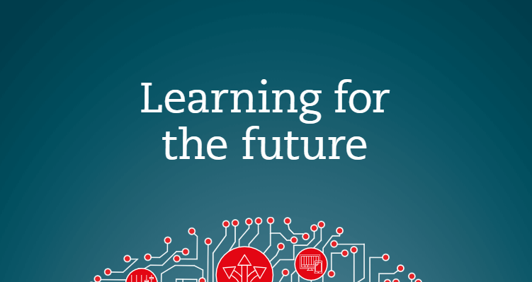Download tài liệu Learning for the future