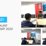 Recap chương trình Học bổng Young Talent Scholarship 2020