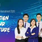 [KPMG] Graduate Recruitment Program 2020 – Design Your Future