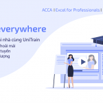 Learn Everywhere – Học Online cùng UniTrain