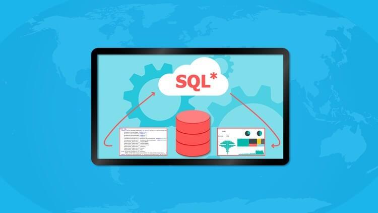 Truy vấn Database với ngôn ngữ SQL