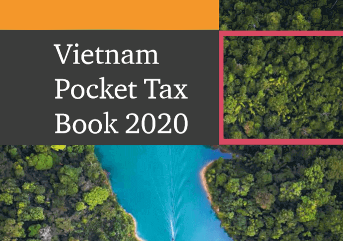 Sổ tay thuế Việt Nam 2020 của PwC