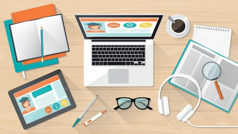 """Bật mí 7 """"bí kíp"""" học Online trực tuyến hiệu quả"""