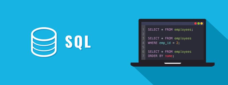 Các câu lệnh thường dùng trong ngôn ngữ SQL
