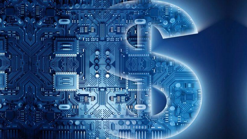 Sự kết hợp giữa tài chính và công nghệ trong kỷ nguyên