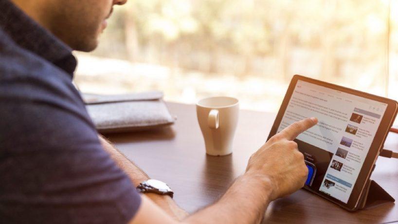 """5 lý do để đi đến xu hướng """"paperless"""" trong học tập và làm việc"""