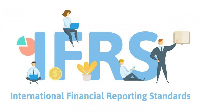 Thực hiện sớm IFRS, cơ hội để doanh nghiệp mạnh hơn