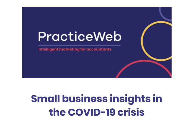 Download tài liệu Small business insights in the COVID-19 crisis