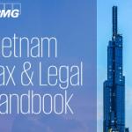 Download tài liệu Vietnam tax and legal handbook