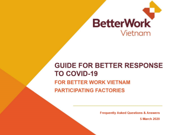 Download tài liệu Guide for better response to Covid-19