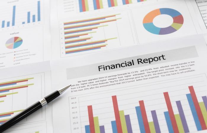Tất tần tật về báo cáo tài chính