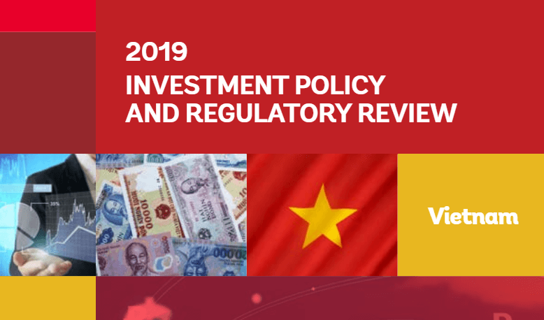 Download tài liệu Báo cáo các chính sách và luật về Đầu tư tại Việt Nam 2019