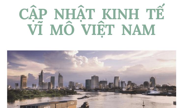 Download tài liệu Cập nhật Kinh tế vĩ mô Việt Nam tháng 5