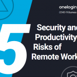 Download tài liệu 5 security and productivity risks of remote work
