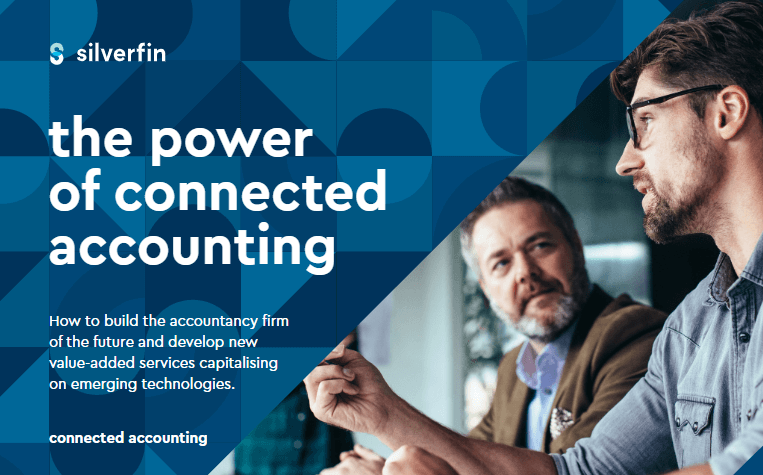 Download tài liệu Accounting for change: The power of connected accounting