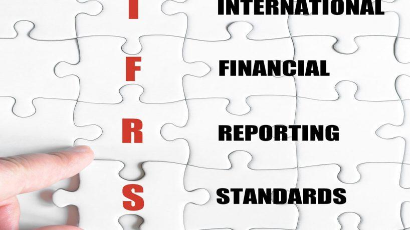Những điều cơ bản cần biết về IFRS