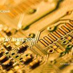 Download Sổ Tay Thuế 2020 của Crowe