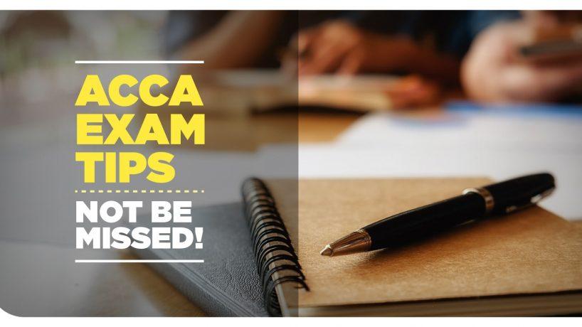 Để đối phó với rào cản tiếng Anh khi chuẩn bị cho kỳ thi ACCA