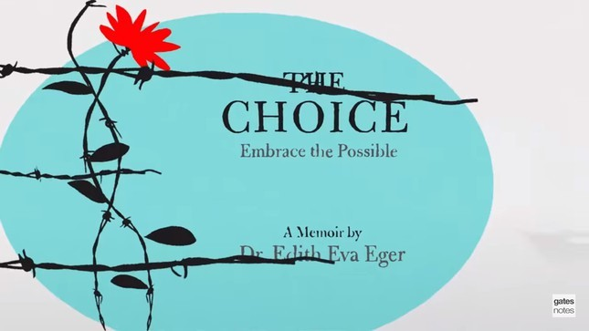 The Choice Book Zkfp