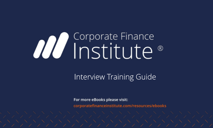 Download tài liệu Finance/Accounting/Banking Interview Guide
