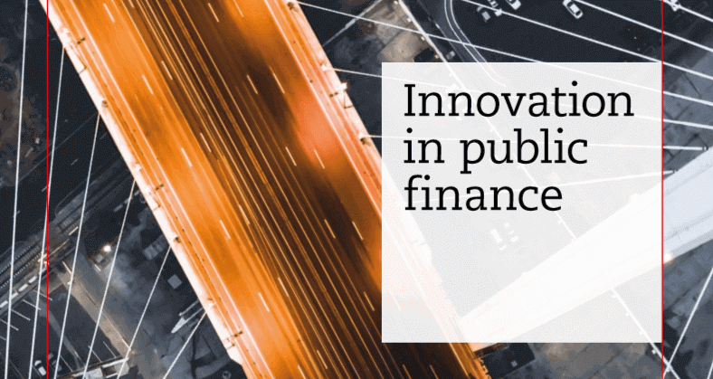 Download tài liệu Innovation in public finance