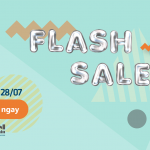 Chương trình Summer Flash Sale Combo