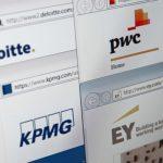 Big4 U.K. phải đệ trình kế hoạch chia tách kiểm toán vào tháng 10