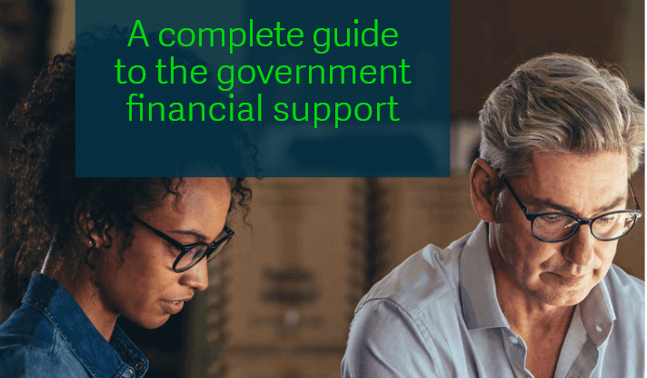 Download tài liệu Complete guide to the government financial support