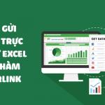 [Excel tips] Cách gửi email trực tiếp từ Excel bằng hàm Hyperlink
