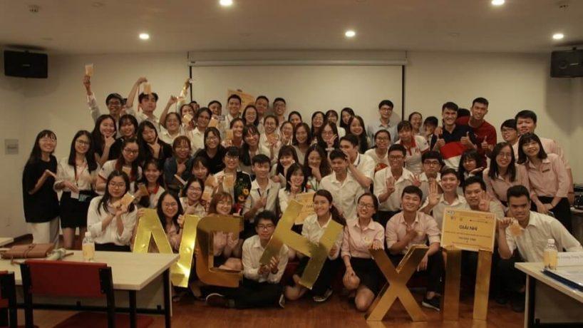[Recap] Chung kết cuộc thi Nghiên cứu Hè 2020 – Nhóm Sinh Viên Nghiên Cứu Tài Chính (SFR)