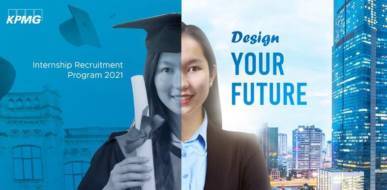 [KPMG Vietnam] Internship Program 2021