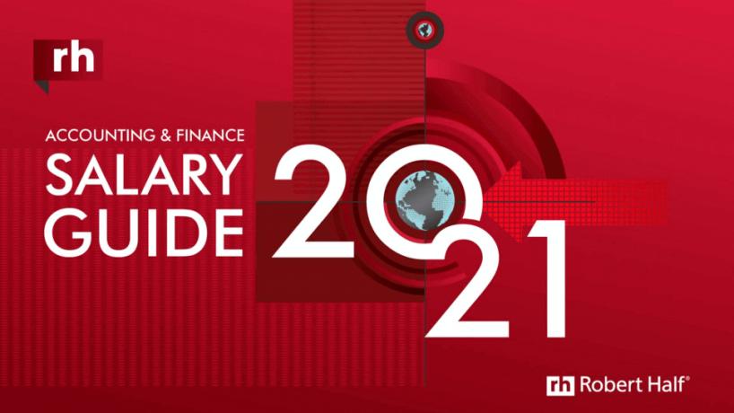 Download tài liệu Salary Guide 2021 – Robert Half