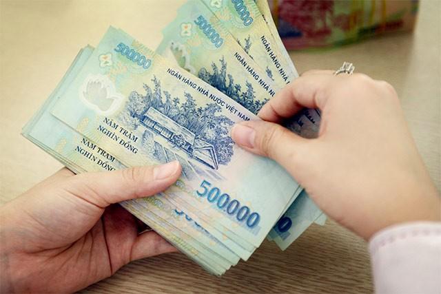 Tiền lương, thưởng, phép năm của người lao động từ năm 2021