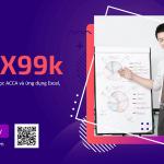 Chương trình Ưu đãi X99k