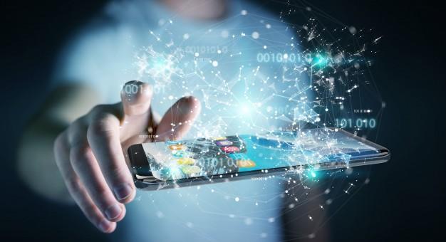 Công nghệ chuyển đổi số trong sản xuất