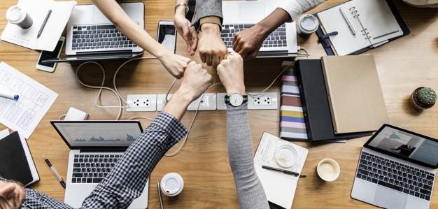 Lời khuyên giúp giám đốc kinh doanh tạo lập đội ngũ tuyệt vời