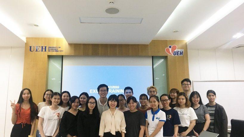 UniTrain đồng hành cùng Chương trình đào tạo kỹ năng Excel cho sinh viên – UEH Mentoring
