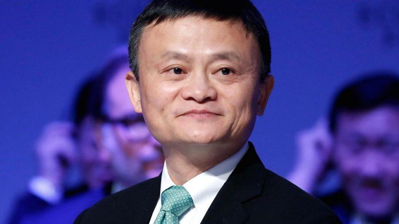 Bí quyết tuyển chọn người tài của Jack Ma
