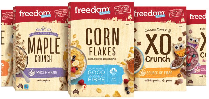 Vụ bê bối kế toán Freedom Foods trở nên tồi tệ hơn khi ASIC bắt đầu điều tra