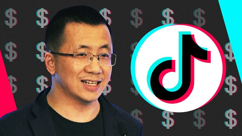 Chân dung ông chủ TikTok – kẻ vô danh làm nên startup trăm tỷ USD