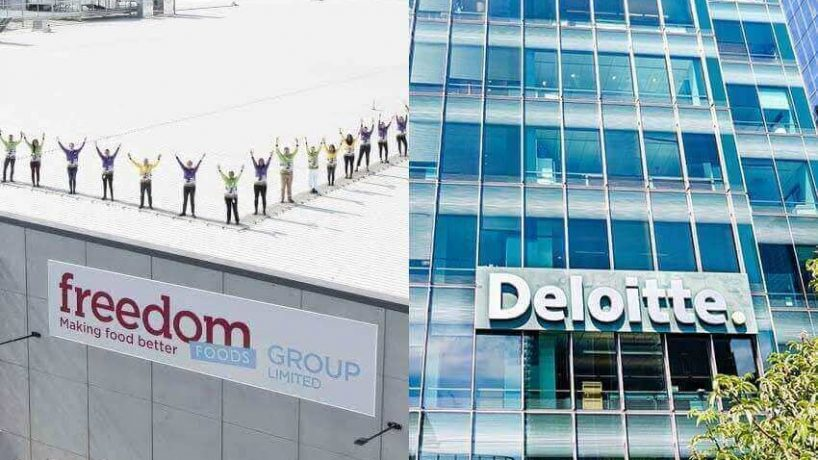 Deloitte sẵn sàng giải quyết vụ kiện tập thể Freedom Foods
