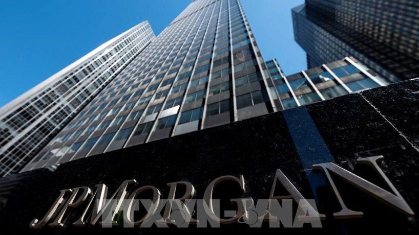JPMorgan cho biết công nghệ có thể giúp chuyển hướng đầu tư bền vững