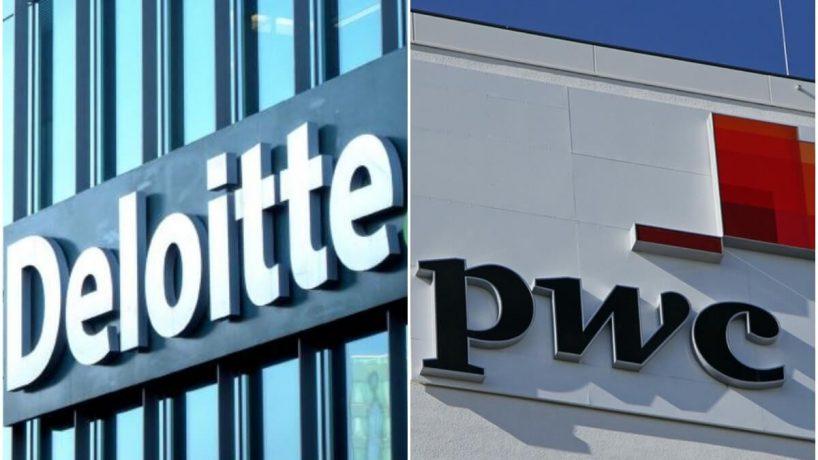 Deloitte, PwC suy giảm về chất lượng kiểm toán
