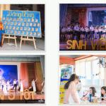 Hoạt động tuyên dương Sinh viên 5 tốt 2020 – Trường Đại học Kinh tế TP.HCM