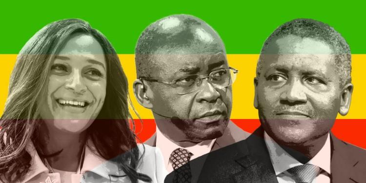 Top 15 tỷ phú gốc Phi giàu nhất thế giới, họ là ai?