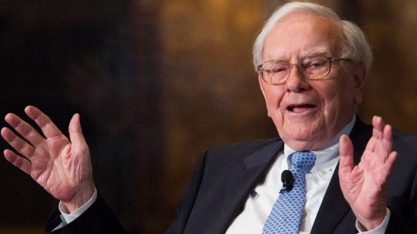 Thước đo thành công của tỷ phú Warren Buffett