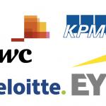 Làm việc cho PWC, Deloitte, EY và KPMG có gì khác biệt?
